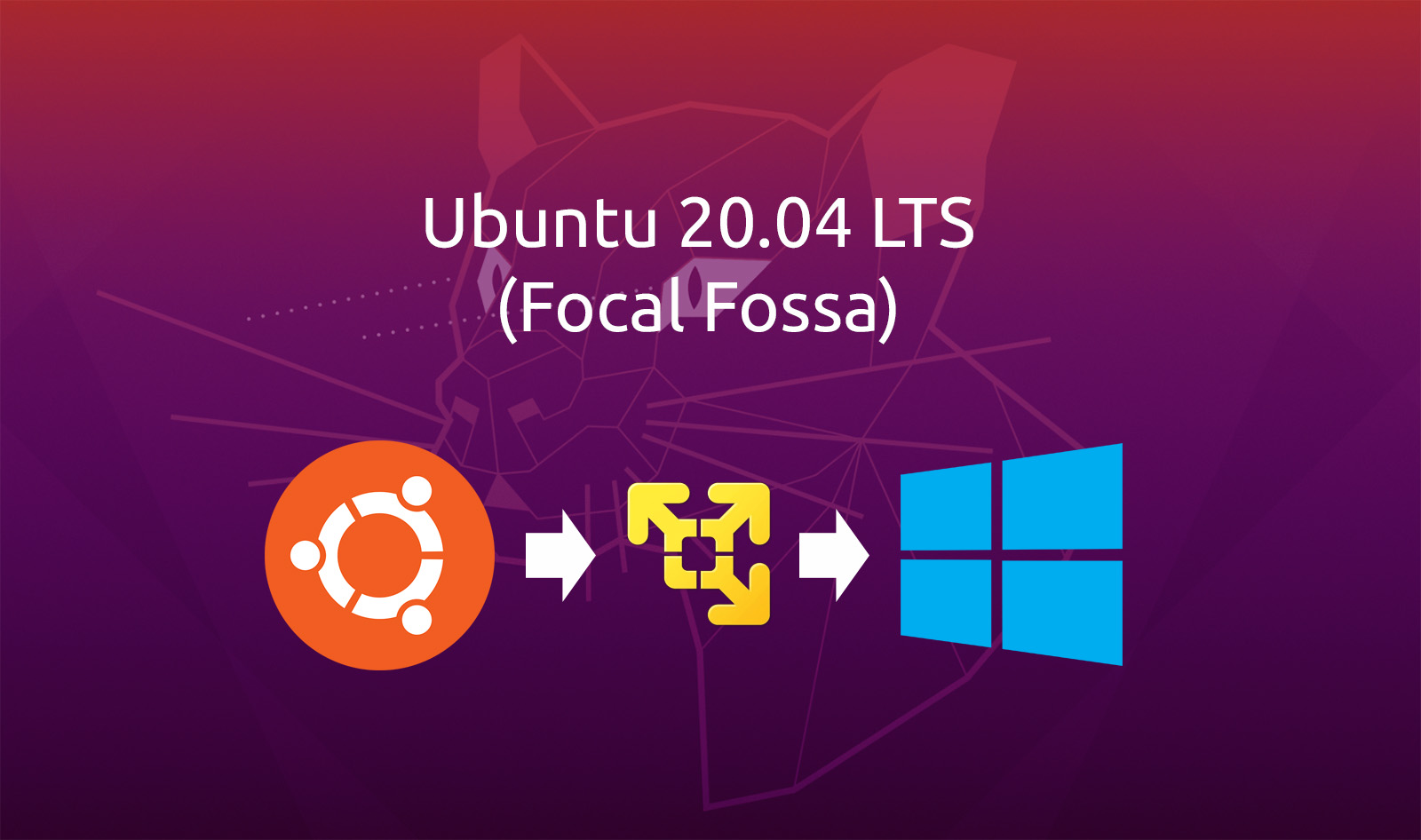 How To Install Ubuntu 20.04 LTS On Windows Using VMware Workstation Player